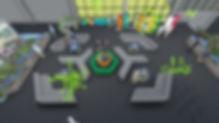 Espaço Verde - CETEM Área de Convivência