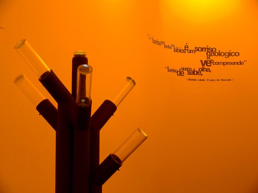 Caminhos do Passado: Poema Monteiro Lobato