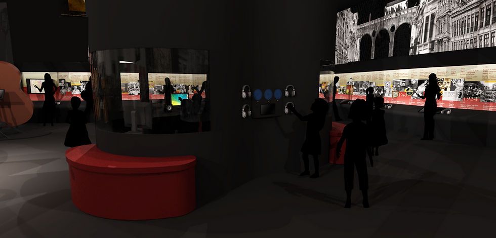 Museu do Choro e Samba