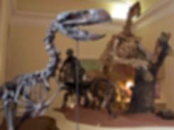 Paleontologia: Fósseis