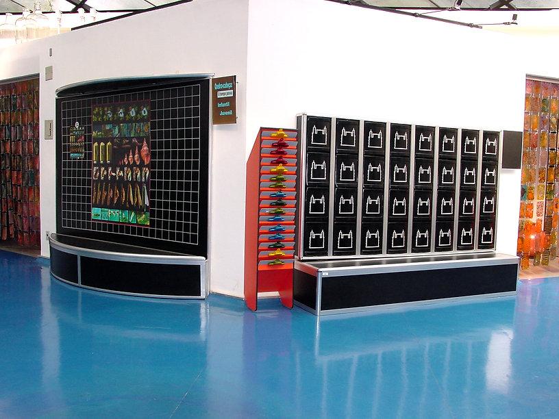 Parque da Ciência Jogo Interativo