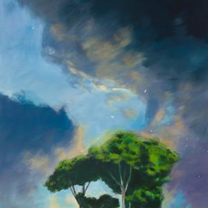 Title: 'Roman Family' Medium: Acrylic on canvas Size: 85cm X 110cm Painting: $3,860 Print: $375 Free freight worldwide