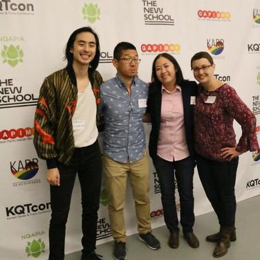 KQTcon Opening Night