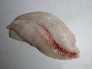 Petrale Sole, Chilipepper Rockfish & Lobster Mushroom Delivery November 6th