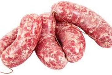 Italian Sausage Fennel