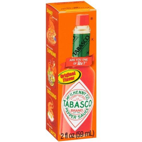 Tabasco Sauce Original flavour