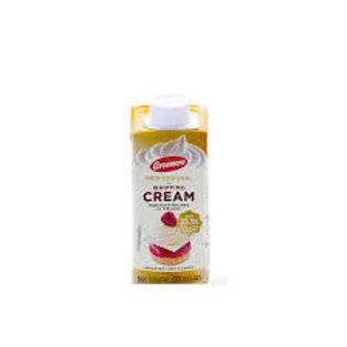 Avonmore whipping cream 200ml