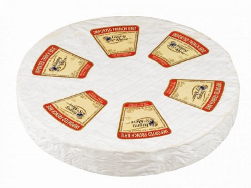Brie d'Isigny