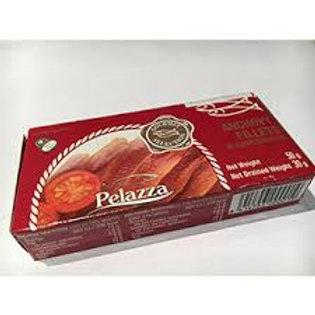 Pelazza Anchovy fillets