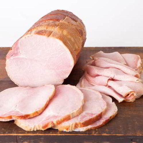Smoked Pork Loin / Gammon
