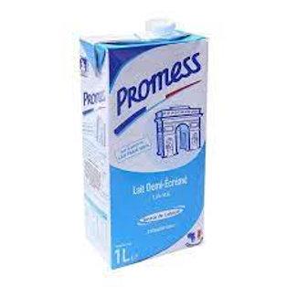 Promess low fat UHT milk