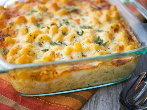 Baked Pasta / Mac n' Cheese
