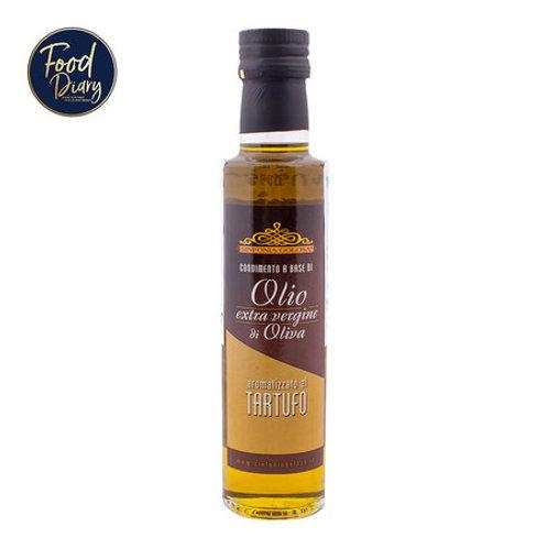 Truffle Oil Sinfonie Golose