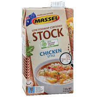 Massel Organic Chicken Style Stock