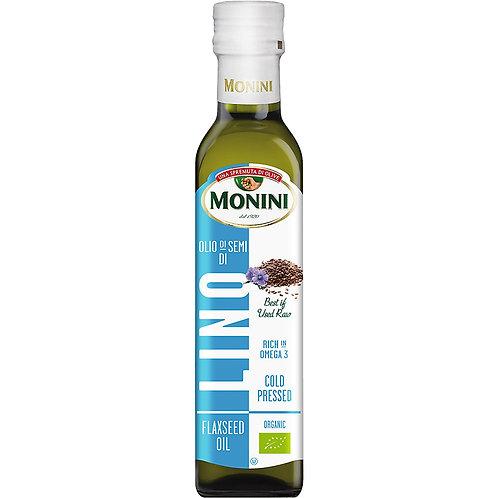 Flaxseed Oil Monini