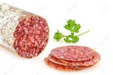 Hungarian Salami