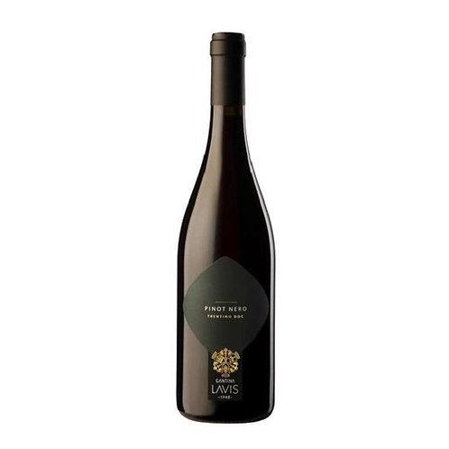Pinot Nero Trentino Doc 2018
