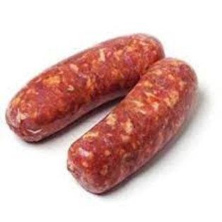 Italian Sausages chili