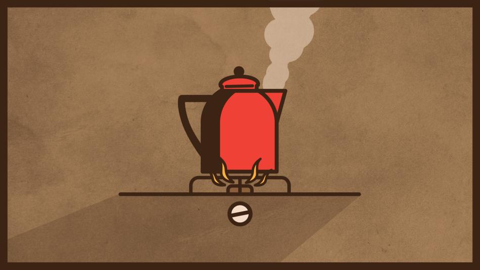 Top Ten Coffee Myths