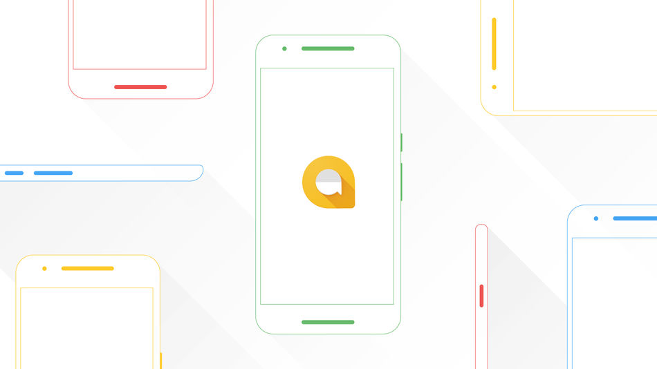 Say Hello to Google Allo