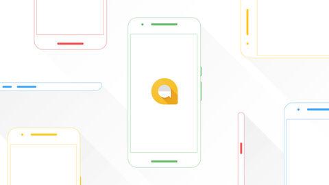 Say Hello to Google Allo