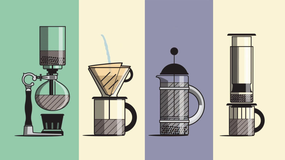 An Instant Guide to Making Coffee