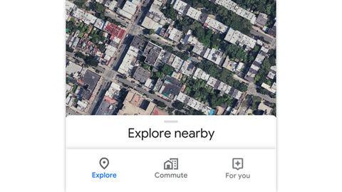 Google Maps: Explore Your World