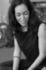שרונה סגל מדריכת ליווי התפתחותי, בייבי יוגה ועיסוי תינוקות בתל אביב