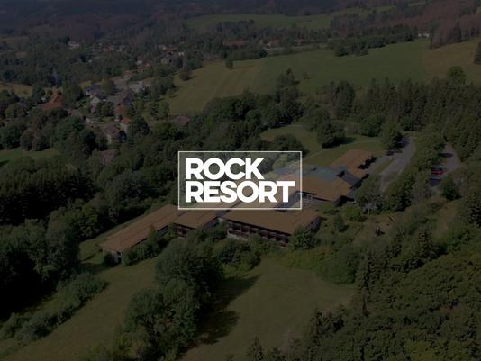 Our Story: Verwandlung und Entstehung – Vom Berghotel zum Rock Resort