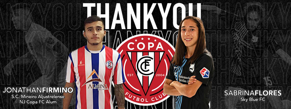 Jonathan Firmino and Sabrina Flores Join Latest FC Copa Virtual Series