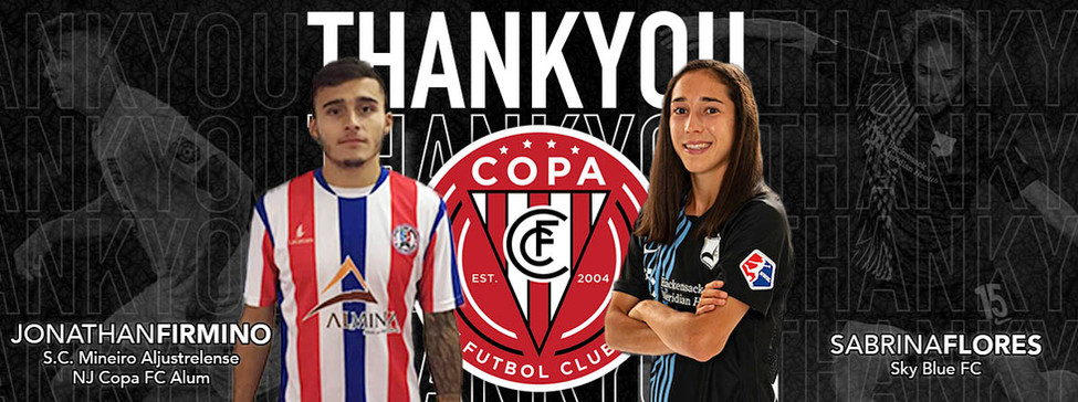 Firmino and Flores Join FC Copa Virtual Series