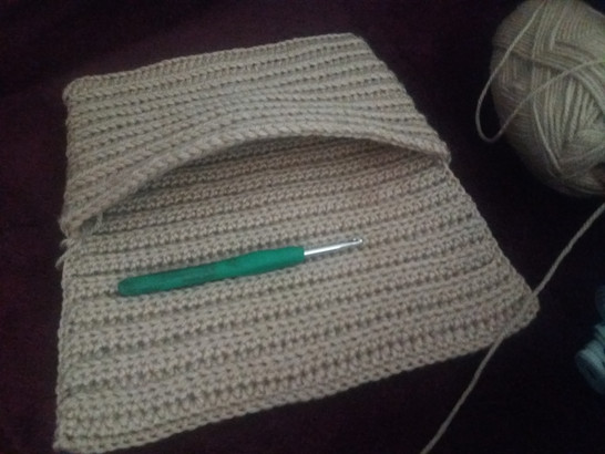 Free Pattern Summer Breeze Bag Crochet By Q
