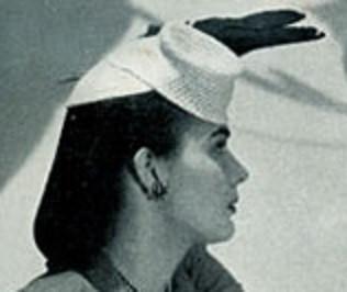 Original Picture of hat