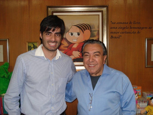 Mauricio de Sousa