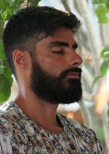 Satsang com Satyaprem