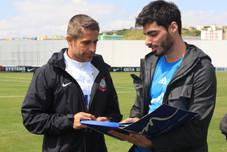 2013 Com Silvinho no Corinthians