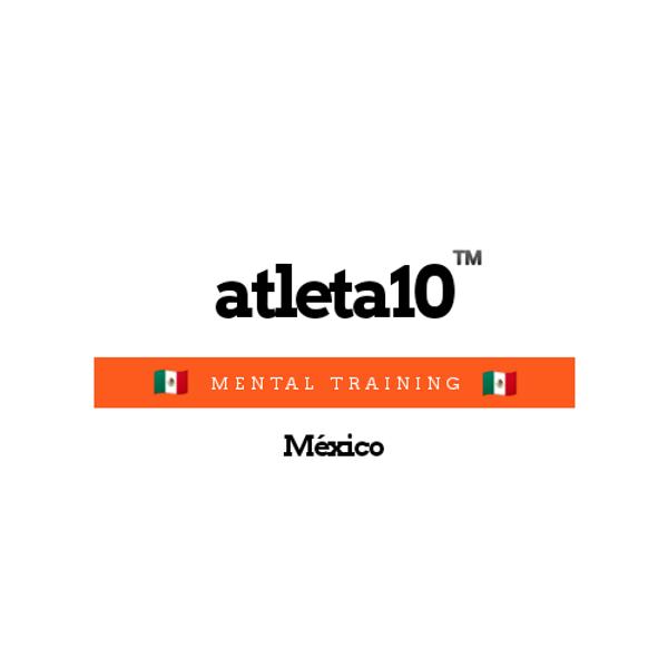 ATLETA10 - MEXICO