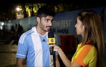 2014 Entrevista TV Lance