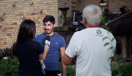 2014 Entrevista para a Record_RN