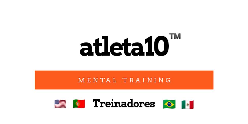 ATLETA10 - TREINADORES