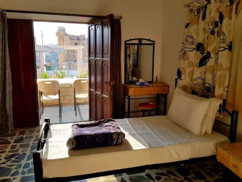 Hadrian's Gate Hotel