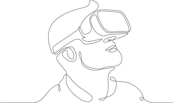 פרויקט VR Dance