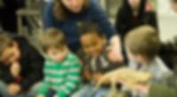 out of school club exotics animals encounter workshop