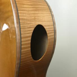 Sound hole