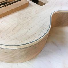 Wood Binding