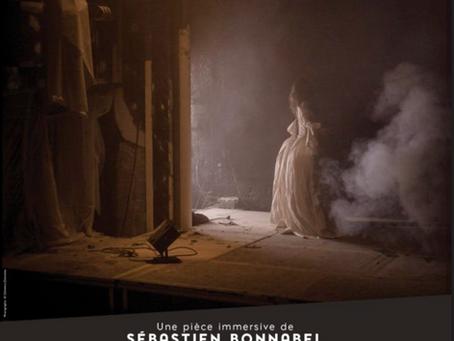 Entretien avec Sébastien Bonnabel