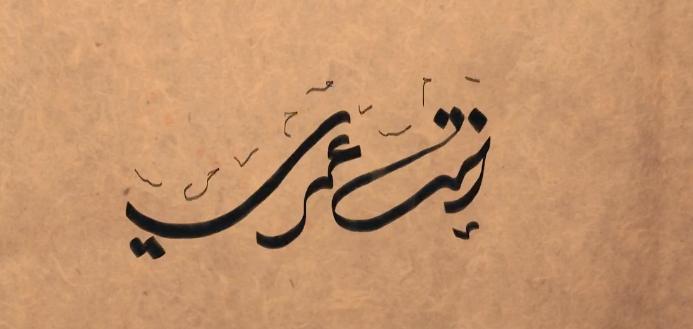 """Image extraite du film d'animation """"Ayam"""""""