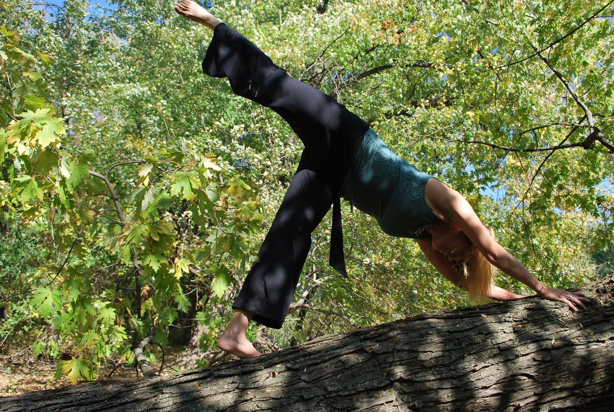 Core Yoga and Flow