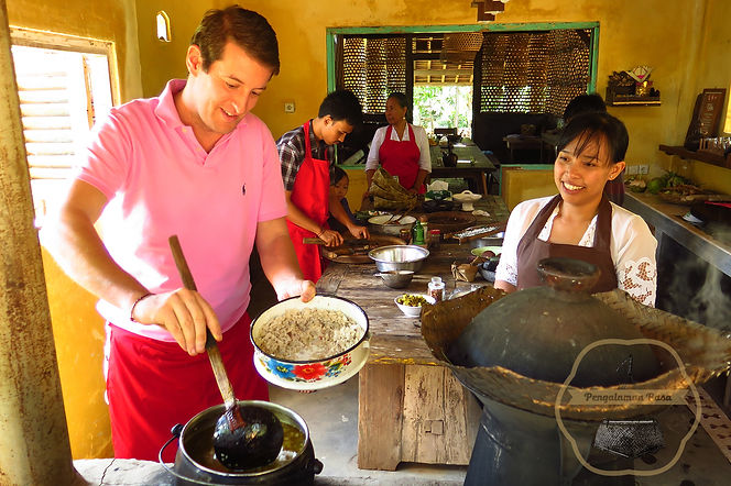 North Bali cooking class by Pengalaman Rasa