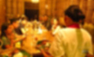 North Bali dinner by pengalaman rasa